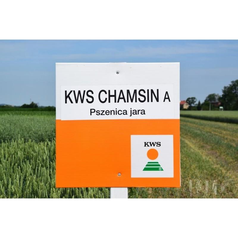KWS Chamsin