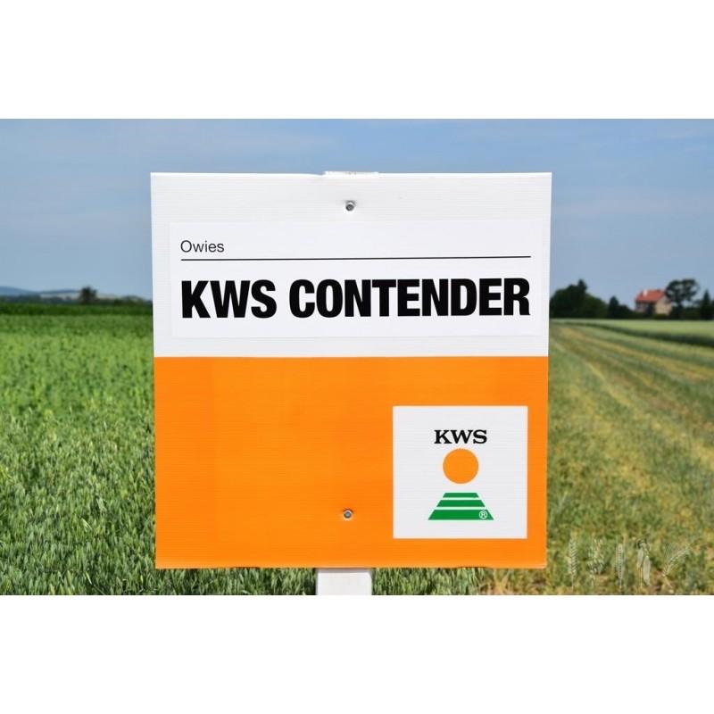 KWS Contender