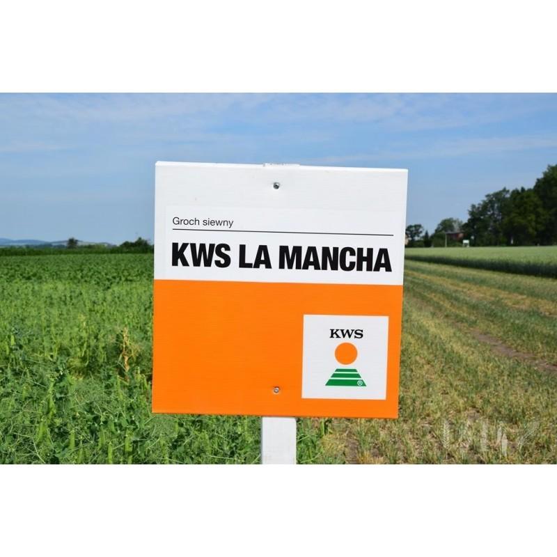 KWS La Mancha